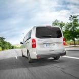 Opel Zafira Life Business Innovation L 180 CV - Miniatura 3