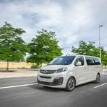 Opel Zafira Life Business Innovation L 180 CV - Miniatura 5