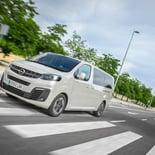 Opel Zafira Life Business Innovation L 180 CV - Miniatura 6