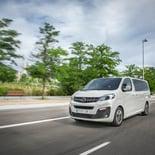 Opel Zafira Life Business Innovation L 180 CV - Miniatura 8