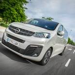 Opel Zafira Life Business Innovation L 180 CV - Miniatura 9