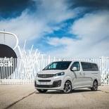 Opel Zafira Life Business Innovation L 180 CV - Miniatura 11