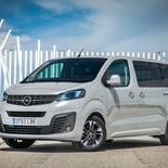 Opel Zafira Life Business Innovation L 180 CV - Miniatura 12