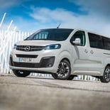 Opel Zafira Life Business Innovation L 180 CV - Miniatura 13
