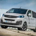 Opel Zafira Life Business Innovation L 180 CV - Miniatura 14