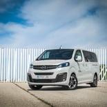 Opel Zafira Life Business Innovation L 180 CV - Miniatura 15