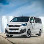 Opel Zafira Life Business Innovation L 180 CV - Miniatura 16