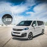 Opel Zafira Life Business Innovation L 180 CV - Miniatura 24