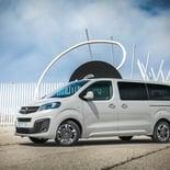 Opel Zafira Life Business Innovation L 180 CV - Miniatura 25