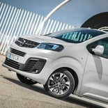 Opel Zafira Life Business Innovation L 180 CV - Miniatura 26
