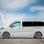 Opel Zafira Life Business Innovation L 180 CV - Miniatura 27