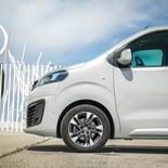 Opel Zafira Life Business Innovation L 180 CV - Miniatura 28