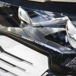 Peugeot 3008 GT Hybrid4 - Miniatura 20