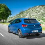SEAT Ibiza FR 2020 - Miniatura 1