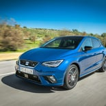 SEAT Ibiza FR 2020 - Miniatura 3