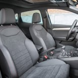 SEAT Ibiza FR 2020 - Miniatura 4