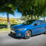 SEAT Ibiza FR 2020 - Miniatura 5