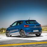 SEAT Ibiza FR 2020 - Miniatura 10
