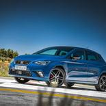 SEAT Ibiza FR 2020 - Miniatura 22