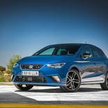SEAT Ibiza FR 2020 - Miniatura 23