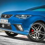 SEAT Ibiza FR 2020 - Miniatura 25