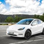 Tesla Model Y - Miniatura 1