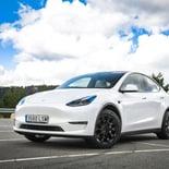 Tesla Model Y - Miniatura 7