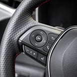Toyota Corolla GR-Sport (Gris Ascari bitono) - Miniatura 4