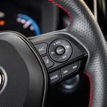 Toyota Corolla GR-Sport (Gris Ascari bitono) - Miniatura 5