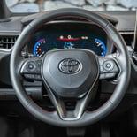 Toyota Corolla GR-Sport (Gris Ascari bitono) - Miniatura 17