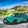 BMW Serie 3 - Miniatura 1