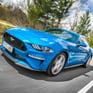 Ford Mustang Fastback - Miniatura 1