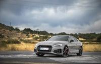 Foto 3 - Audi A5 Coupé 40 TDI