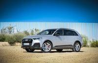 Foto 1 - Audi Q7 60 TFSI e quattro Tiptronic Competition