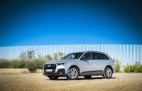 Foto 2 - Audi Q7 60 TFSI e quattro Tiptronic Competition