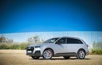Foto 3 - Audi Q7 60 TFSI e quattro Tiptronic Competition