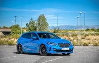 Foto 1 - BMW 118d