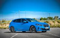Foto 3 - BMW 118d