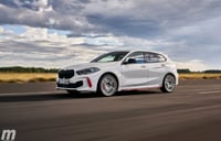 Foto 1 - BMW Serie 1 128ti