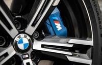 Foto 1 - BMW 420d Coupé M Sport