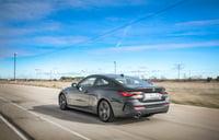Foto 3 - BMW 420d Coupé M Sport