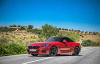 Foto 3 - BMW Z4 sDrive20i MT