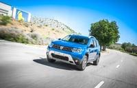 Foto 1 - Dacia Duster 2020
