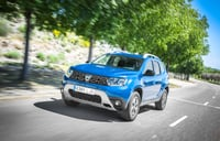 Foto 2 - Dacia Duster 2020