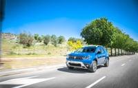 Foto 3 - Dacia Duster 2020