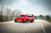 Foto 1 - Honda Civic Type R