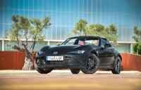 Foto 2 - Mazda MX-5 RF Dark Red Edition