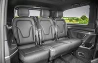 Foto 3 - Mercedes V 300d