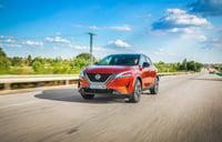 Foto 3 - Nissan Qashqai 2021