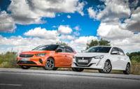 Foto 3 - Opel Corsa 1.2T 100 Elegance Auto.